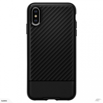 Ốp Spigen Core Armor iPhone XS Max (chính hãng)